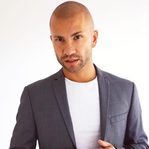 Sylvain Diems, DJ Résident CLUB MIX