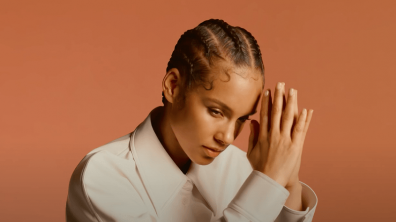 Alicia Keys sortira son nouvel album vendredi !