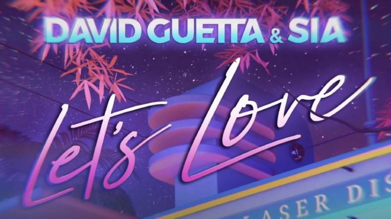 Découvrez le nouveau clip de David Guetta et Sia