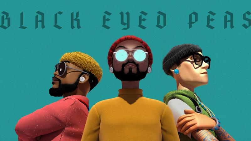 Découvrez le nouveau Black Eyed Peas et Maluma