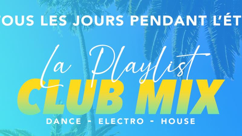 La Playlist Club Mix