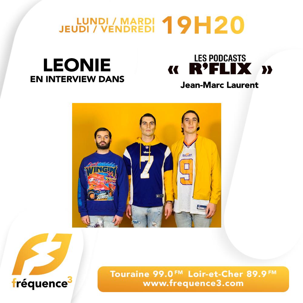 R'FLIX avec Léonie épisode 4