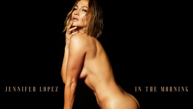 Jennifer Lopez dévoile « In The Morning »