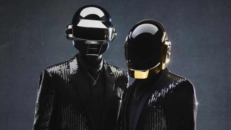Daft Punk de retour avec neuf morceaux inédits !