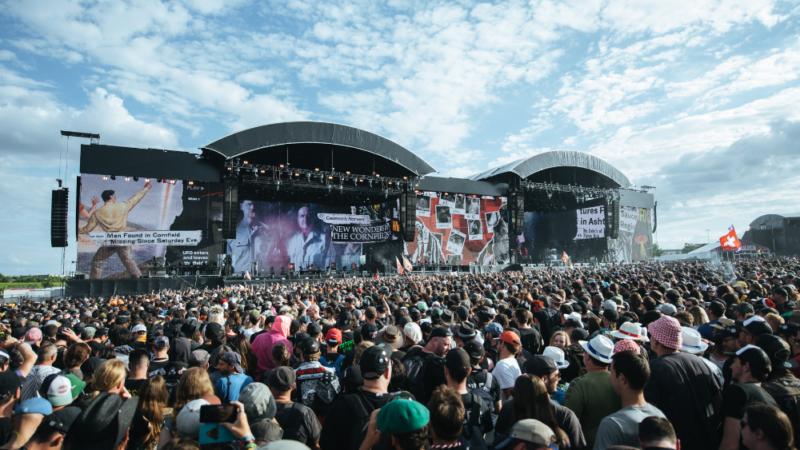 Le festival Hellfest interpelle la Ministre de la Culture !
