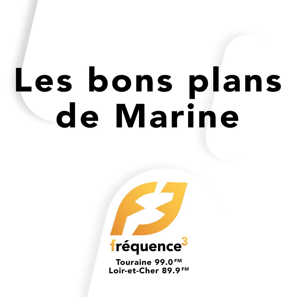 Les bons plans de Marine 03/02/2021