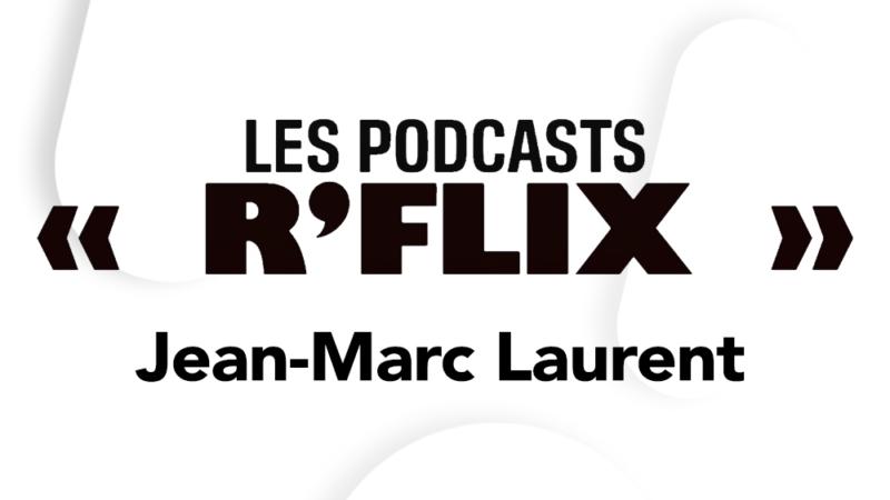 Hélène Médigue est l'invitée de Jean-Marc Laurent cette semaine !