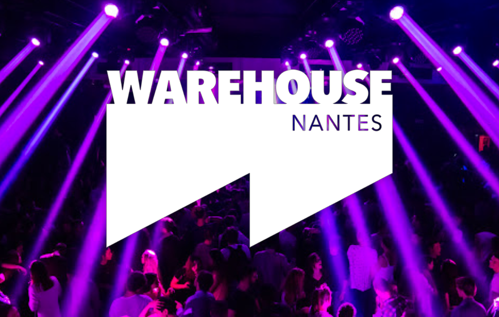 Le Warehouse Nantes lance le concept « WE ARE A-LIVE »