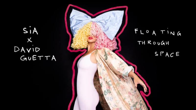 Nouveau single pour Sia & David Guetta