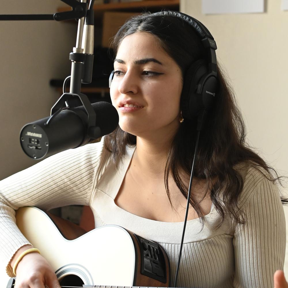 J'avoue, Journée mondiale de la Radio
