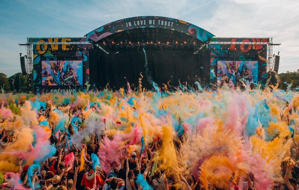 Le festival Solidays est annulé !