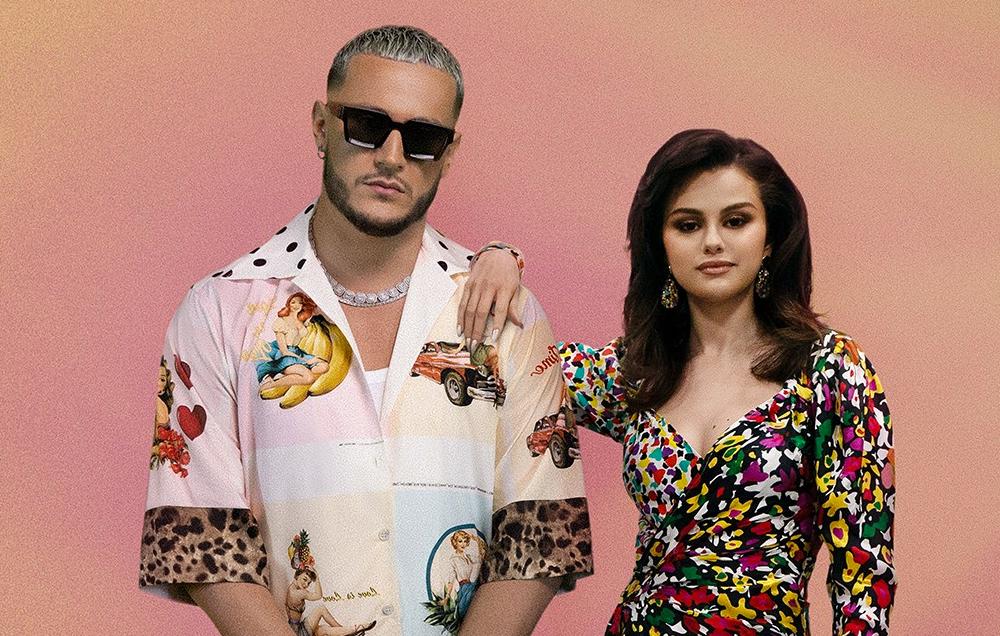 Découvrez le nouveau DJ Snake et Selena Gomez «Selfish Love» !