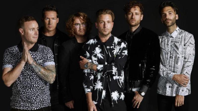 Le groupe OneRepublic dévoile leur nouveau tube «Run» !