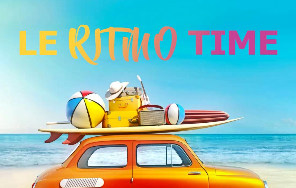 Du lundi au jeudi c'est le Ritmo Time dès 21h