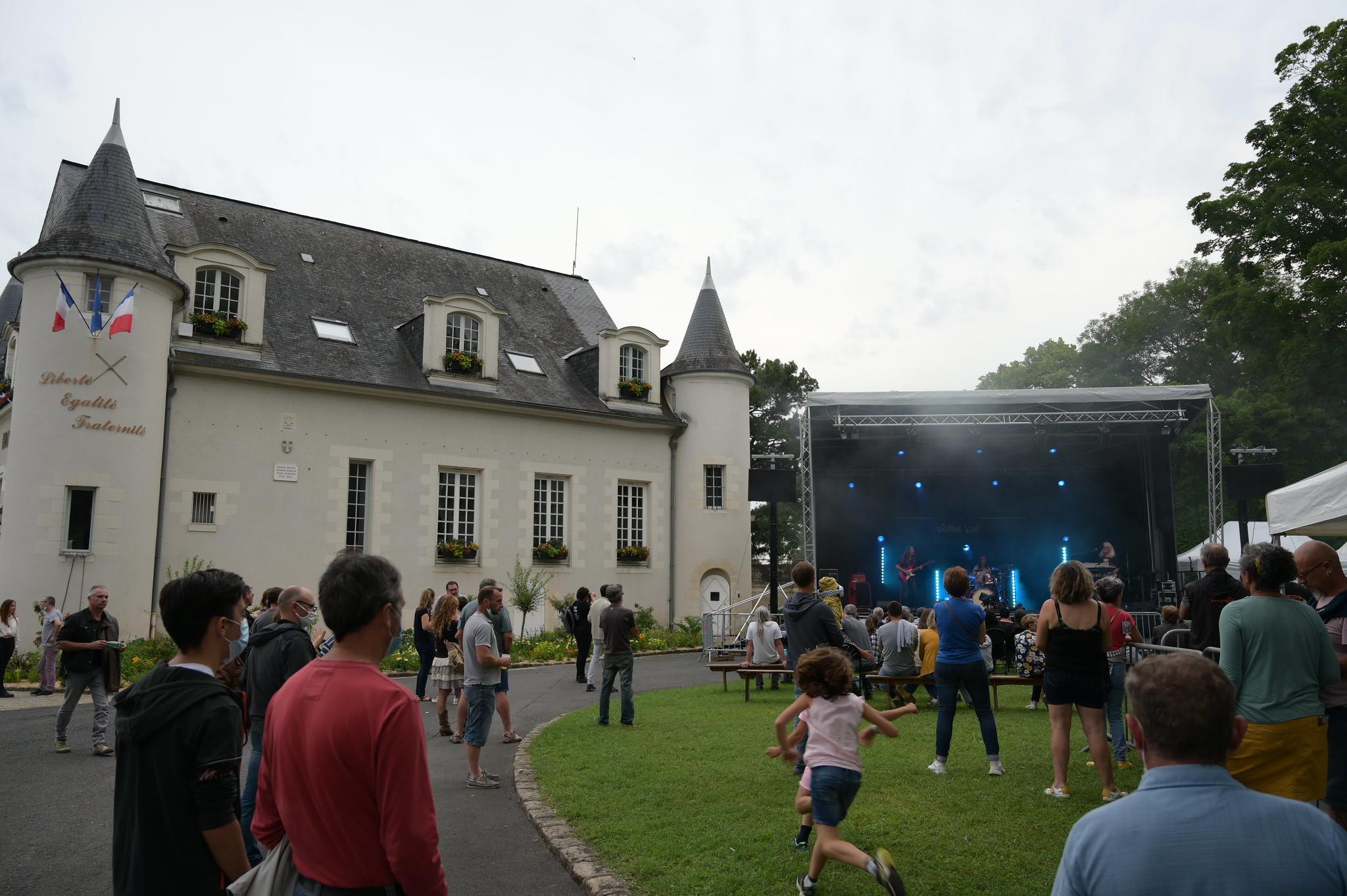 Revivez le Festival Musico'Chato