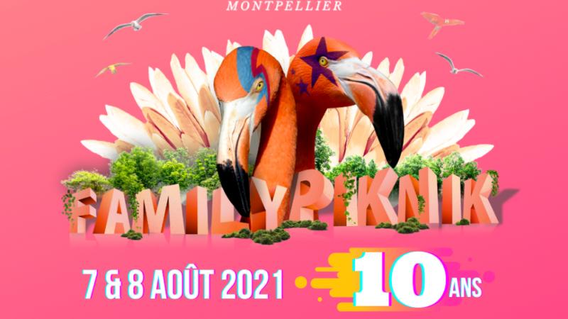Family Piknik fête ses 10 ans !