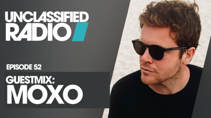Ce vendredi, Unclassified Radio dès 22h avec Moxo