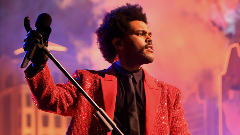 The Weeknd de retour avec «Take My Breath»