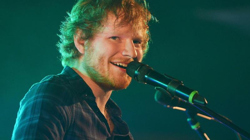 Nouvel album pour Ed Sheeran !