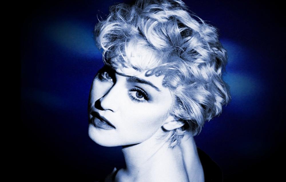 Madonna fête les 35 ans de l'album «True Blue»