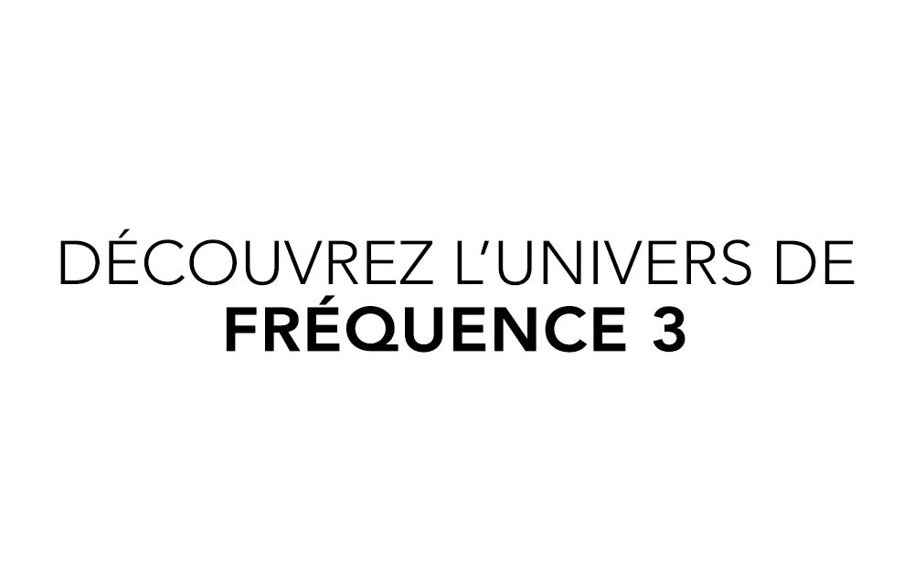 Les radios Fréquence 3