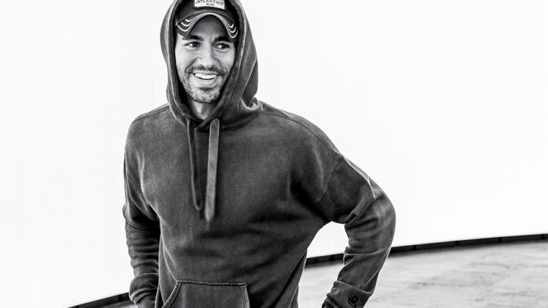 Enrique Iglesias sort le dernier album de sa carrière